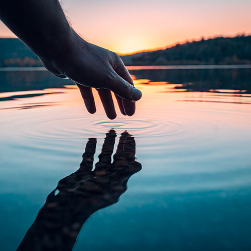 Clearing & Trance Healing